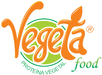Logo Vegeta Food Footer